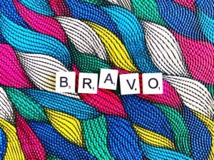 Bravo video creators!