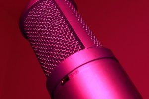 fabulous microphone for you fabulous voice